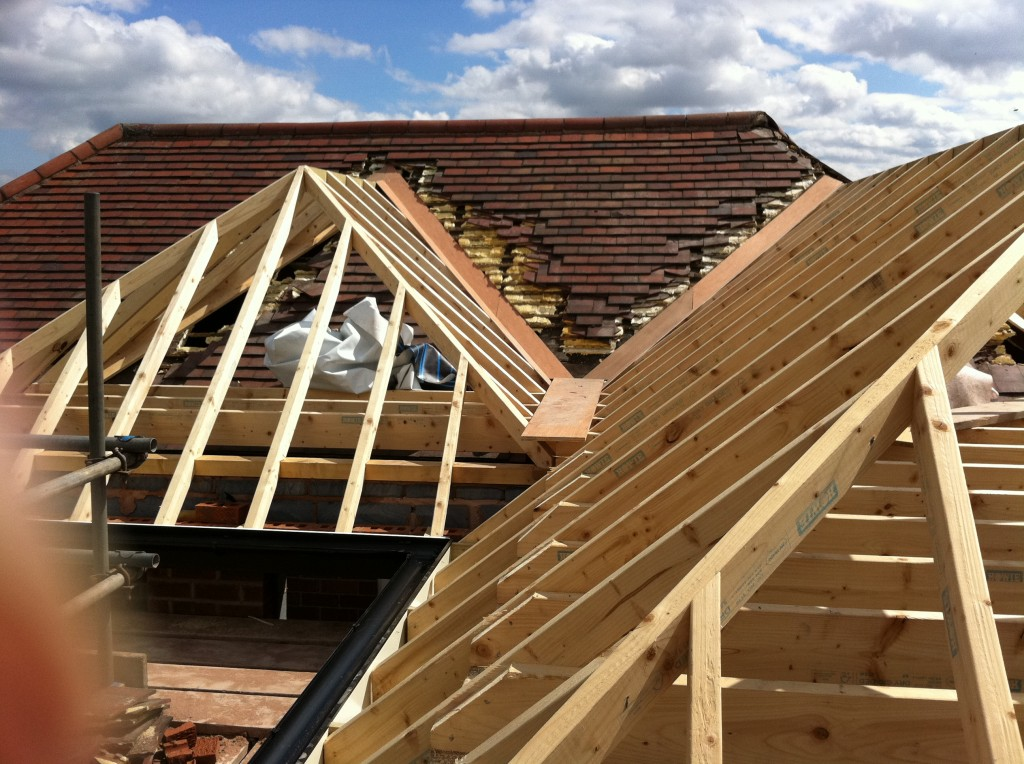 Attractive From Hanging Doors To Traditional Roofing We Cover It All. We Are Very Open  And Will Work Closely With You, All Work Carried Out Will Be To Your  Individual ...